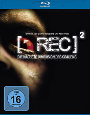 Blu-ray * REC 2 # NEU OVP §