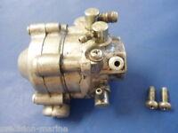 8V0-13101-01-00, Oil Pump Assembly (8V0-13101-00, 1987 Yamaha Phazer PZ480EL