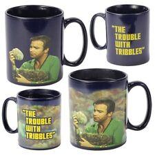 Star Trek Tribble Heat Change Mug Licensed Product