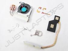 Toshiba Tecra M9 Processore Nvidia Dissipatore di calore+Ventola & Supporto