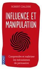 influence et manipulation Cialdini  Robert B. Neuf Livre