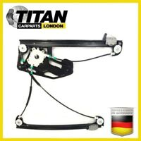 For BMW7 E38 Front Left Near Side 51338125201 Electric Window Regulator