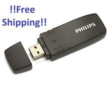 Philips PTA128 PTA128/00 Wireless USB Wi-Fi Smart TV Adapter Dongle