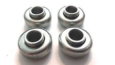 Replacement luggage inline skate Wheel Bearings 8.1mm Hole , 4 Pieces