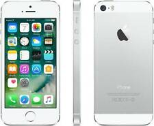 Apple iPhone 5s 16GB  | Silver -Used [ Real Pics] 4G LTE - Refurbished  Good
