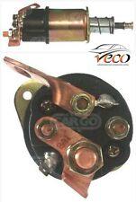 131121 LUCAS TYPE STARTER MOTOR SOLENOID M50 12 VOLT 76901 TOB122 TOB176