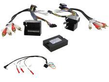 Connects2 CTSAD00C.2 steering stalk adaptor inc patch Audi A3 A4 A6 TT