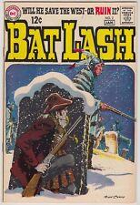 BAT LASH #2 DC COMICS FN CONDITION