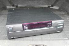 Kenwood 5 CD Compact Disc Karussell Wechsler CD203 Getestet W/Manuell