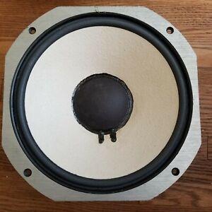 JBL LE10H-1 Speaker Woofer Re-foamed and Tested
