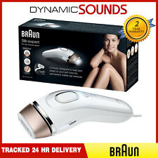 Braun Silk-expert BD 5001 IPL Permanent Hair Removal Device for Body