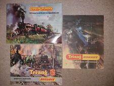 Tri-ang Vintage Railway Magazines