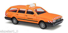 Busch 48102,VW Passat Variant »Depósito de mantenimiento de carretera«,H0 Auto