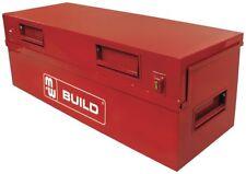 Coffre de chantier métal 265 L MW-Build MWB265