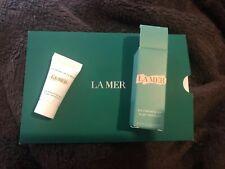 La Mer The Cleansing Gel Cleanser Face Wash .17oz / 5ml New Batch C69
