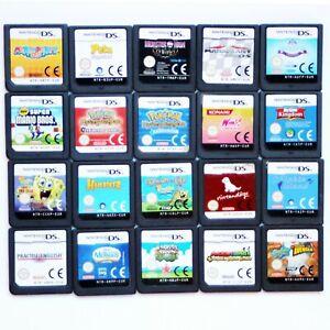 Nintendo DS Spiel I große Auswahl I diverse Spiele I Nur Modul