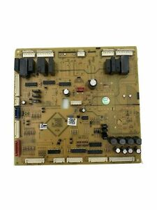 Samsung Refrigerator Main Control Board #DA41-00750B Working Motherboard