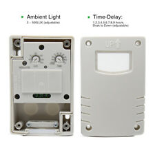 ✔ ✔ ✔ Automatic lighting control in the hen house, fully functional controller!