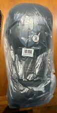 Fighter Synthetic Leather Muay Thai Boxing Gloves - 10 oz. Black - Brand New!