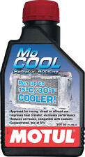 Motul Liquido Additivo refrigerante 500ml riduce temperatura motore 15°C MoCool