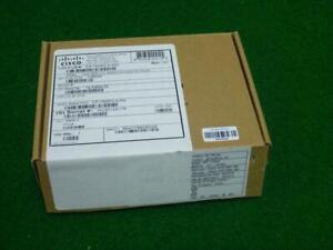 New Cisco CP-7925G-A-K9 Wireless VoIP 7925G Phone World Phone NIB #2923