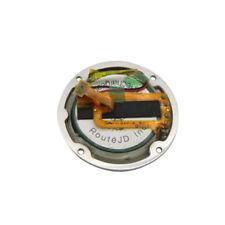 Battery with Bottom Part Back Case For Garmin Quatix GPS Marine Watch