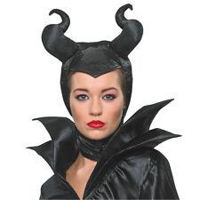 Malefica Copricapo Cappello Disney Halloween Costume Accessorio 32479