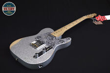 New Demo Fender Brad Paisley Road Worn Telecaster - In Stock - Ready to Ship