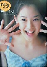 Yu Aoi 'Yuu' Photo Collection Book