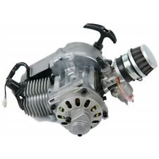 49cc 2 stroke Engine Motor for Mini Pocket Bike Scooter Dirt Bikes