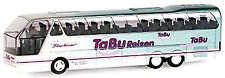 Neoplan Starliner SHDL tabou-voyage Eggersdorf 1:87 Rietze 64517