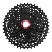 Sunrace MX3 Mountain Bike Bicycle Shimano 10 Speed Cassette 11-40T or 42T