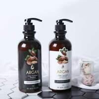 K-beauty [MAY ISLAND] professional clinic treatment shampoo & conditioner set