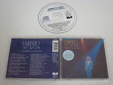 UMBERTO TOZZI MINUTOS DI DELLE NAZIONI UNITE' ETERNITA(BMG 256 440) CD ALBUM