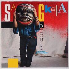 SANGKALA: E. Koestyara and Group Gapura DEGUNG Indonesia Modern LP NM-