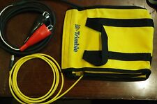 TRIMBLE MS750 BASE STATION BATTERY POWER CABLE PN 44087**NEW**FREE SHIPPING**