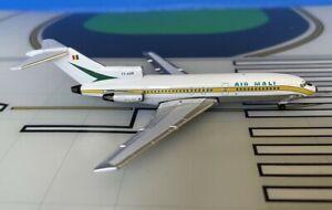 Air Mali Boeing 727-173C TZ-ADR 1970s 1/400 scale diecast Aeroclassics
