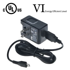 Fite ON 5V 2.4A Cable and AC Charger Adapter For HP TouchPad Tablet Micro USB