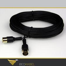 (2,13€/m) Powerlink Kabel MK3 dünn 20m für B&O BANG & OLUFSEN BeoSound BeoLab