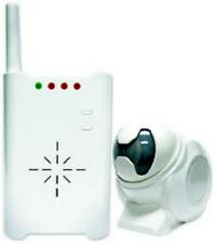 Optex Wireless Alarm System Motion Detection RCTD20U Driveway Parking Chime