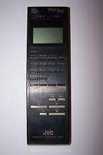 JVC VCR REMOTE CONTROL PQ10543AG-21