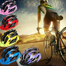 Men Women Bicycle Helmet Ventilated MTB Road Mountain Bike Sports Safety Cycling