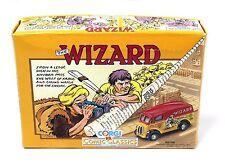 Corgi Comic Classics 98758 Wizard Morris J van 1:43 MIB 1991