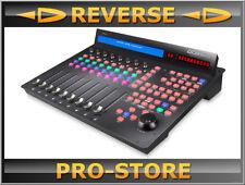 Icon Qcon Pro G2 USB DAW Controller MIDI/Audio Bedienfläche Motrofader Studio
