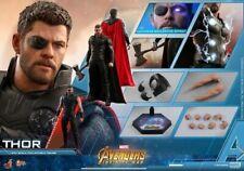 Hot Toys MMS474 Avengers Infinity War Thor 1/6