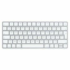 Apple Magic Keyboard sans Fil - Blanc (AZERTY)