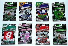 Nascar Authentics **CHOOSE YOUR DRIVER*** Lionel Racing 1/64 Die-Cast Car WAVE