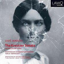 Janacek: The Kreutzer Sonata [New CD]