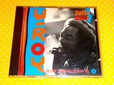 DUKE REID ARTIST  -  U ROY  -  SUPER BOSS  -  CD 1992  OTTIMO STATO