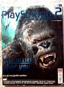 74685 Issue 66 Official UK Playstation 2 Magazine 2005